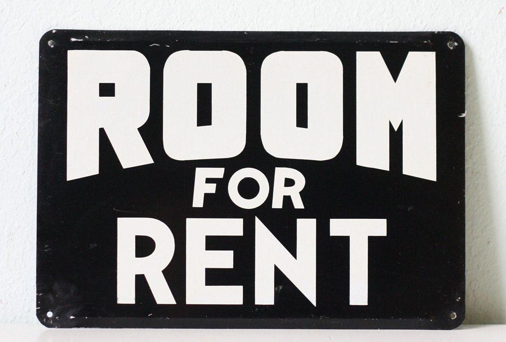 Rent-a-Room Scheme