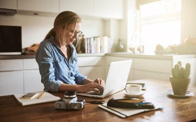 Covid-19: Working from home ? Tax implications for employed and self employed