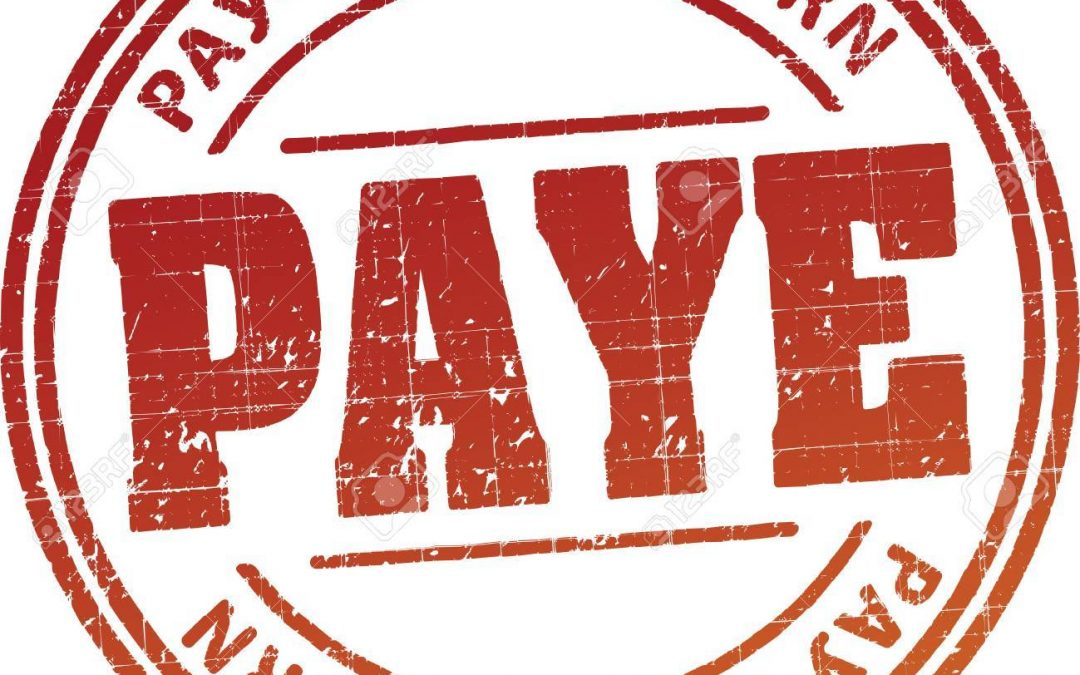 Employer ? – How to start a new employee on PAYE