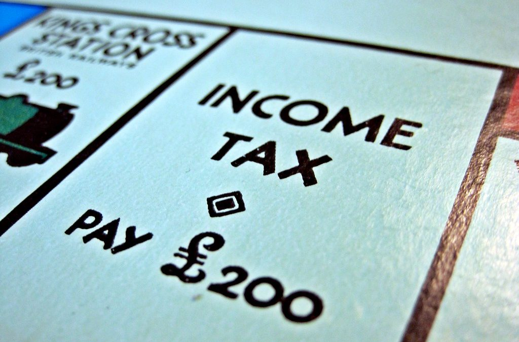 Self Assessment Tax – Time to Pay Help