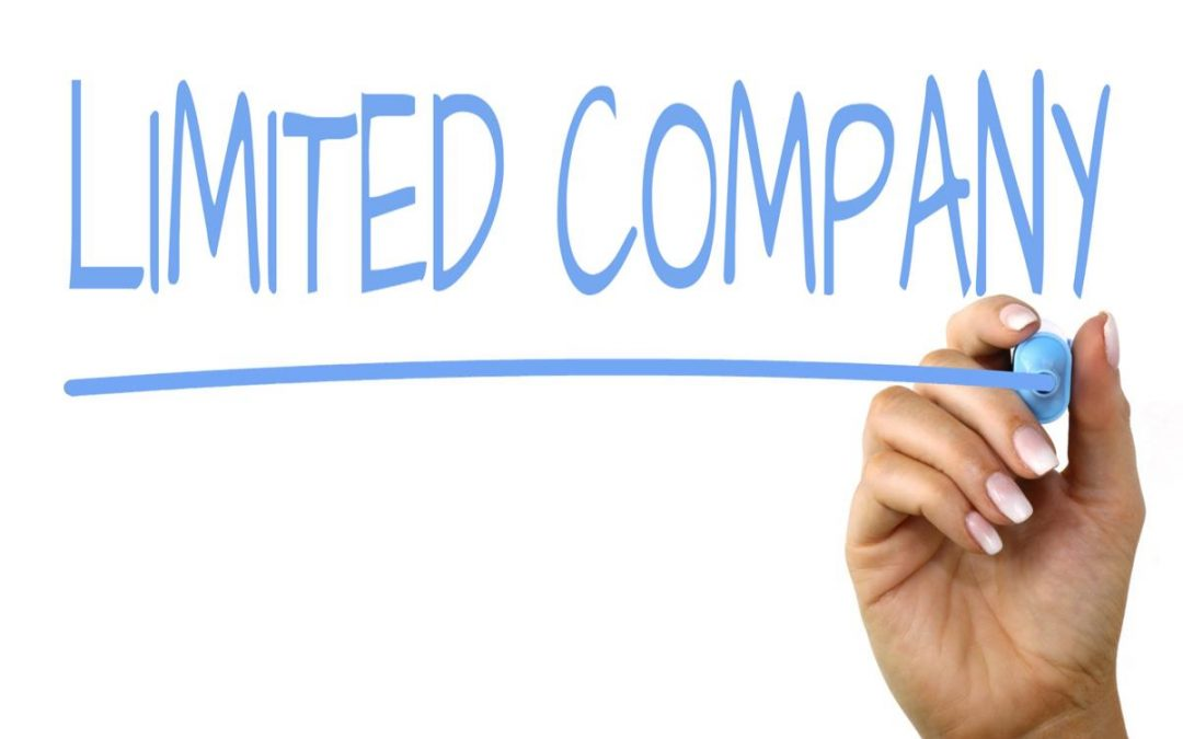 Incorporation…sole trader to Limited Company