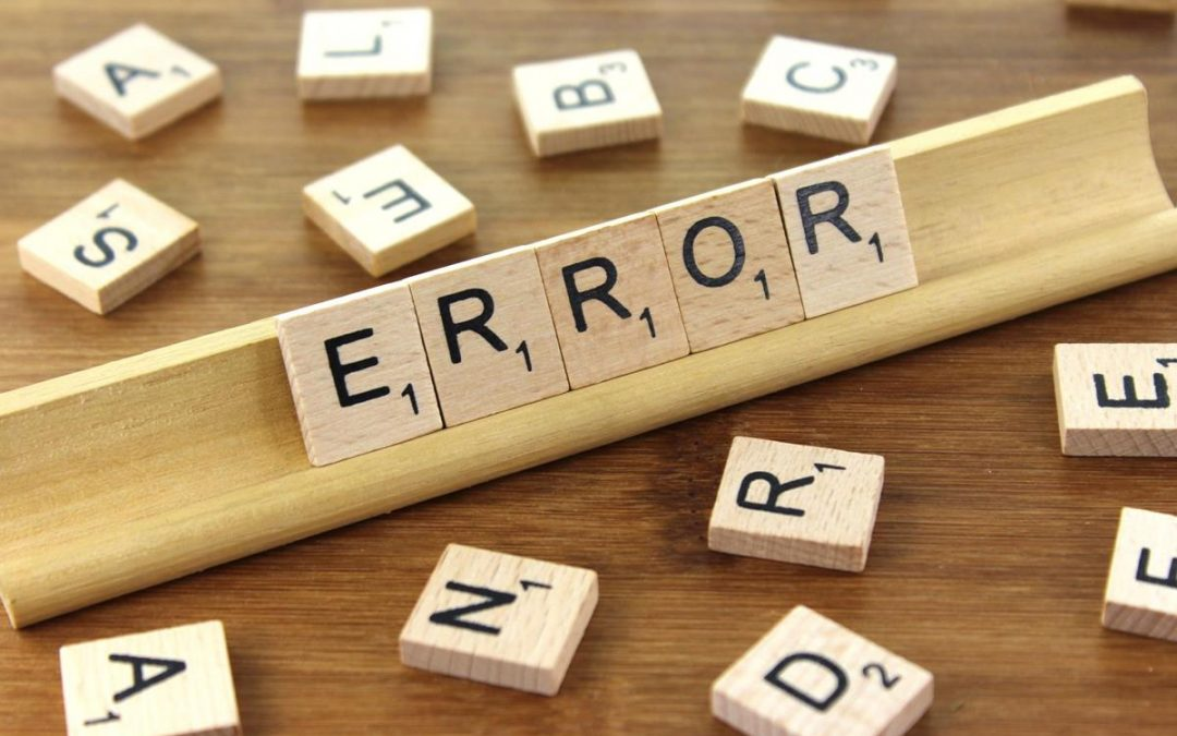 How to correct an error in your Tax Return